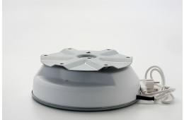 Schaufenster-Drehbühne MAX 30 kg