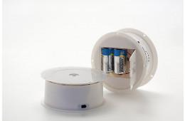 Batteriedrehbühne MAX 4 kg