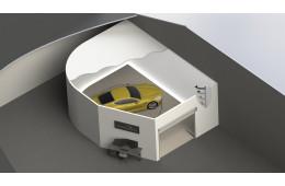 360°-Fotostudio mit Drehscheibe | Komplettlösung