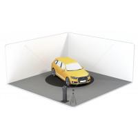 Autofotografie-Drehscheibe | Basislösung